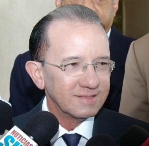 Julio Cury dice no hay posibilidad de volver a encausar a Amable Aristy