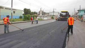 Gobierno inicia construcción de dos carreteras en El Seibo