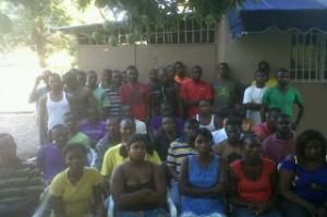 Detienen a 41 haitianos ilegales en Higüey