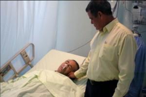 Higüey - Muere ciudadano italiano herido durante atraco