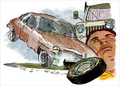 Joven Higüeyano pierde la vida en la autopista el coral.