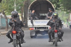 Higuey : Un raso policial agredido por desconocido.