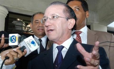 Amable Aristy Dice población no cree que el PRSC irá solo en próximas elecciones
