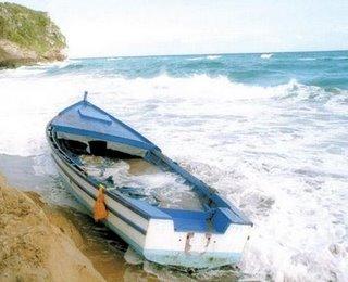 Miches: Detienen a 30 haitianos que iban a Puerto Rico