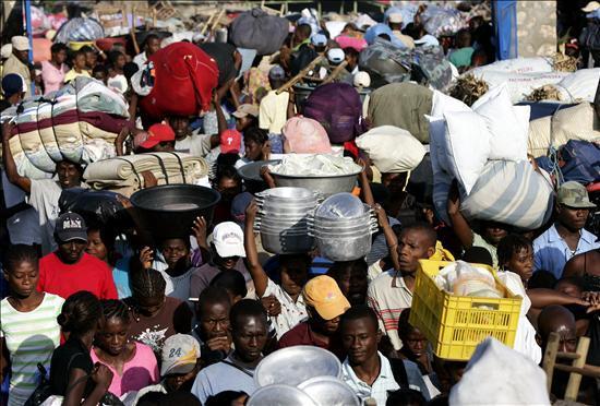 Marcharán en Higüey contra presencia de haitianos en el país