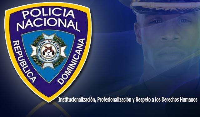 Higuey: Suspenden 24 miembros de la Policía Nacional