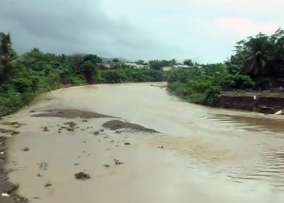 Video: Juntas de Vecinos piden muros gaviones en los ríos Duey, Quisibaní y Yuma