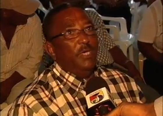 Higüey: Familia de comerciante temen no se haya suicidado.