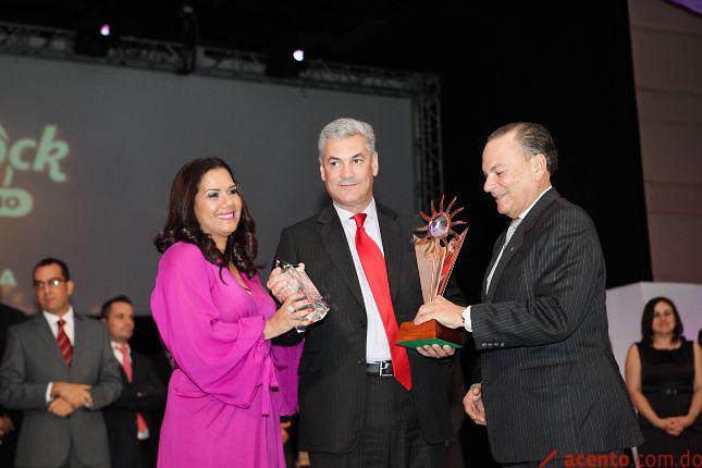 Asociación de Hoteleros del Este reconoce labor del ministro de Obras Públicas