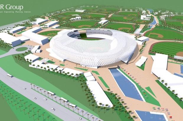 """Benerito: Nuevo proyecto """"The Latino Baseball Town"""" La Ciudad Latina del Béisbol"""