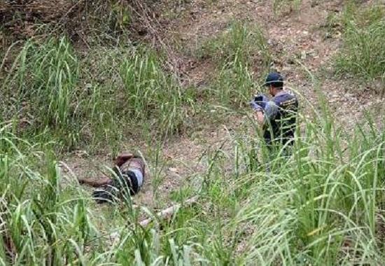 Hato de Mana: Encuentran cadáver de un hombre con tres balazos en la cabeza