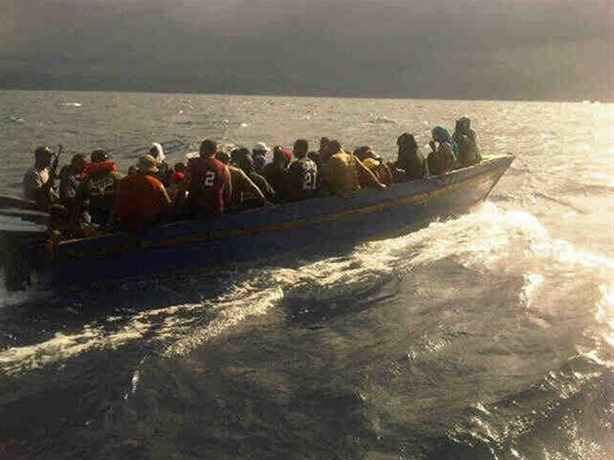 Continúa búsqueda de víctimas naufragio frente a costas de Higüey