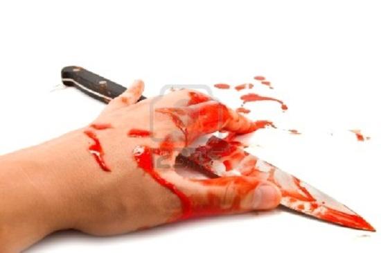 Cambelén: joven de 23 años mata a su pareja de una puñalada.
