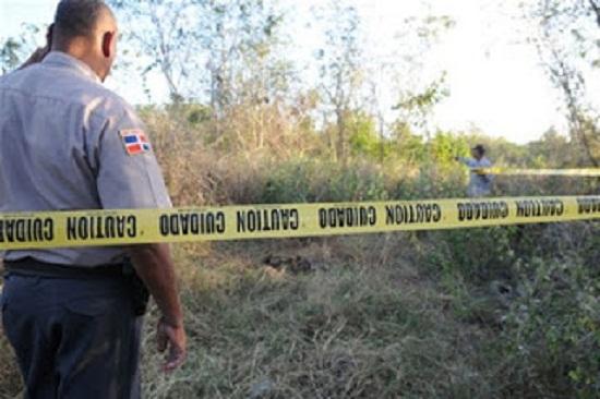 Santana: Hallan cadáver de un hombre en una laguna