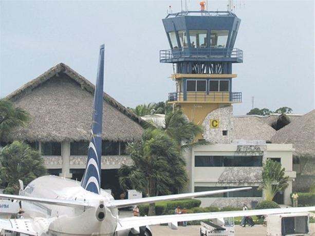 Punta Cana: Decomisan 44 paquetes de cocaína o heroína en Aeropuerto
