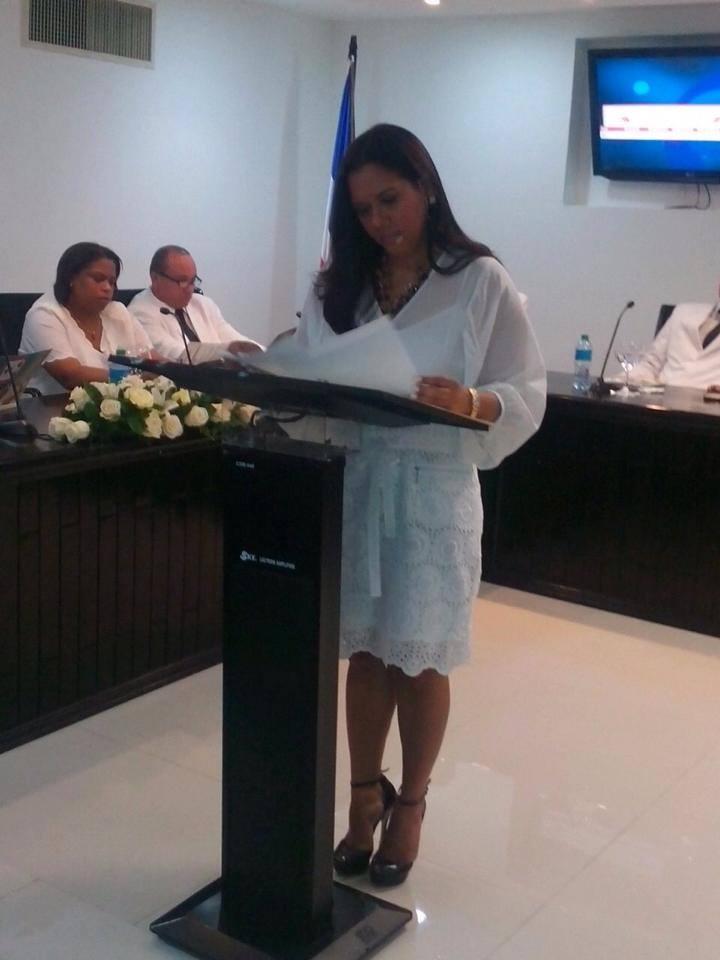 Rendición de cuentas del Ayuntamiento Municipal,  Año 2013-2014