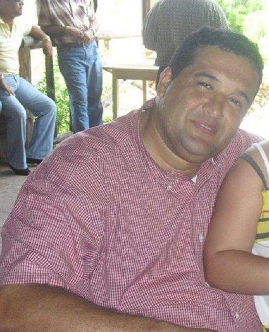 Fallece de un infarto el arquitecto Rady Cedano.  Paz a sus restos.