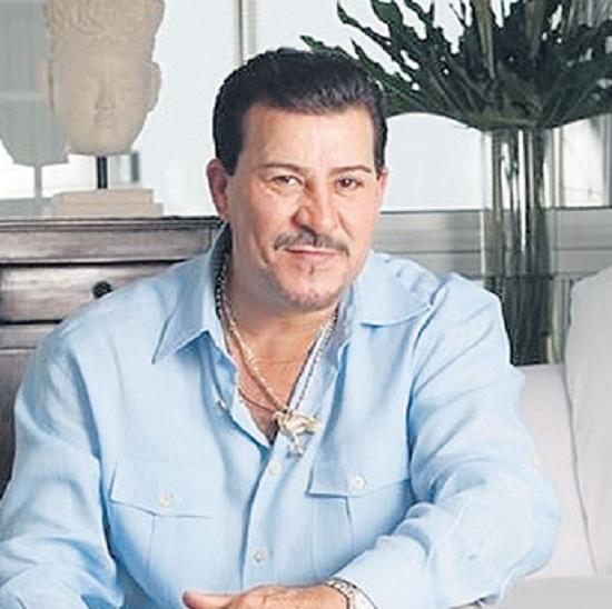 Punta Cana: Tito Rojas participara en el  Congreso de Salsa.