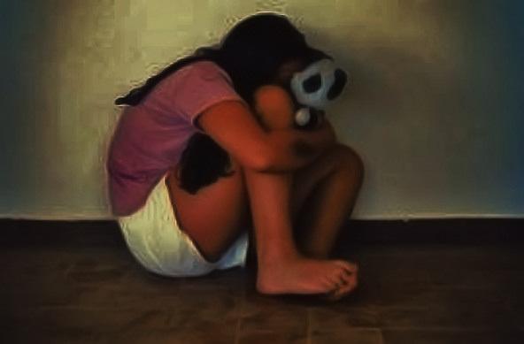 Tribunal de Higüey imponen 30 años a mujer que violaba y prostituía a su propia niña de 7 años.