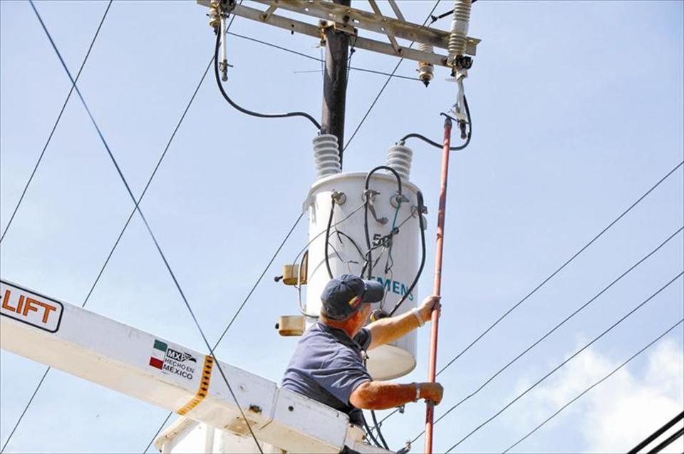 Bávaro: Encuesta  sobre satisfacción del consumidor Resaltan servicio eléctrico de (CEPM)