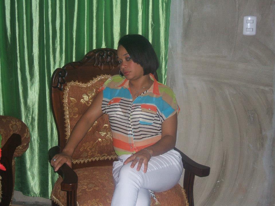 La malena: Una madre de 24 años muere estrangulada.