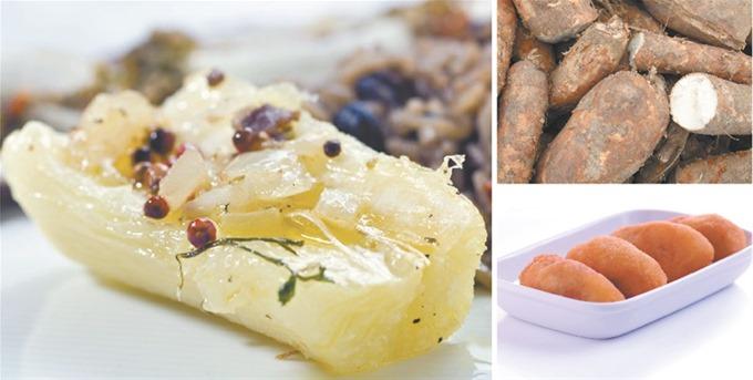 Higüey celebra el segundo festival de la yuca los días 19, 20 y 21 de enero.