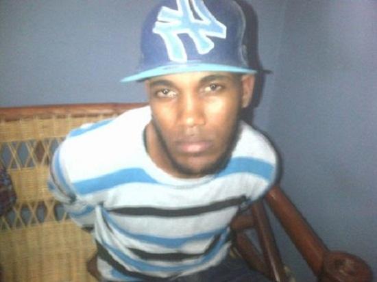 PN apresa hombre que estaba prófugo por muerte de una joven de 20 años en el hotel Coquí.