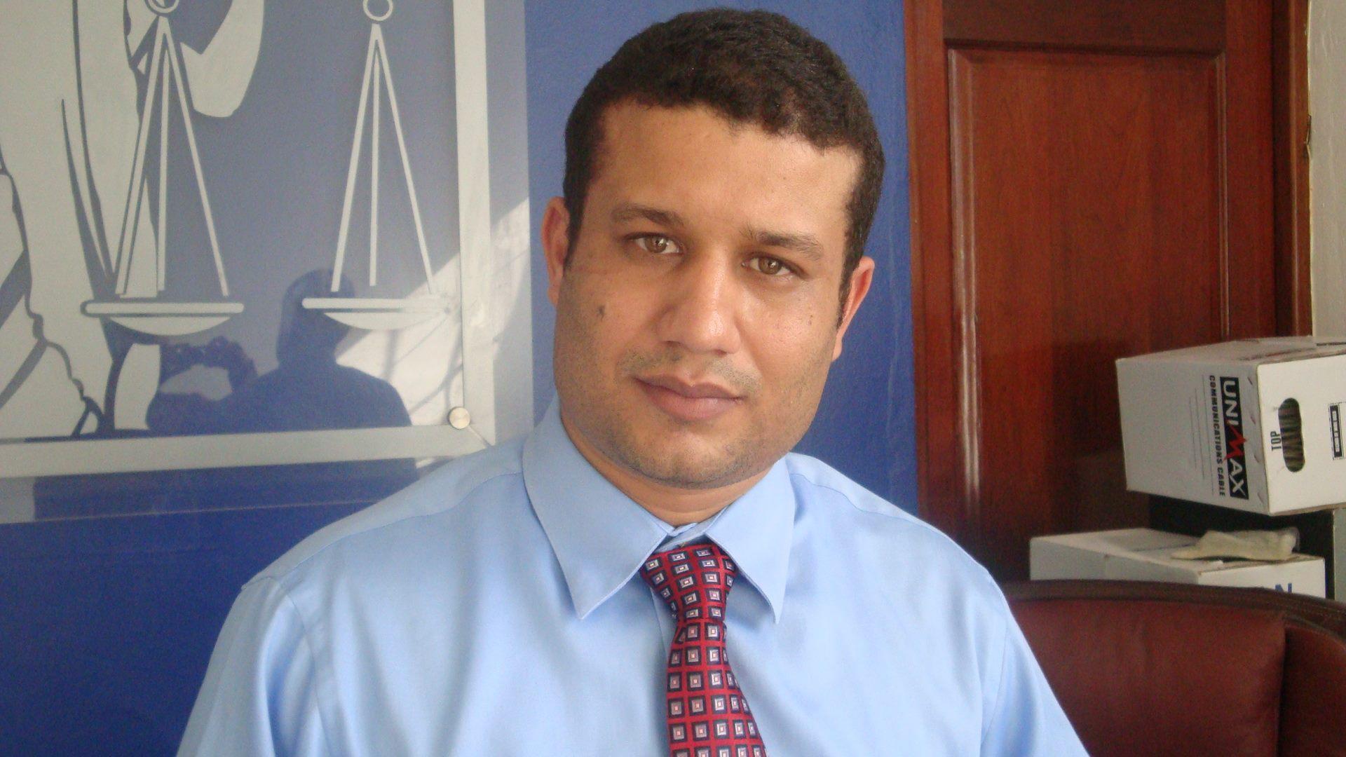 Procurador Fiscal de Higüey Niega de que tenga que ver con la pérdida de un expediente de un narcotraficante Español.
