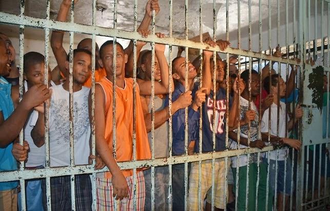 CNDH denuncia cárcel preventiva de Higüey es una bomba de tiempo.