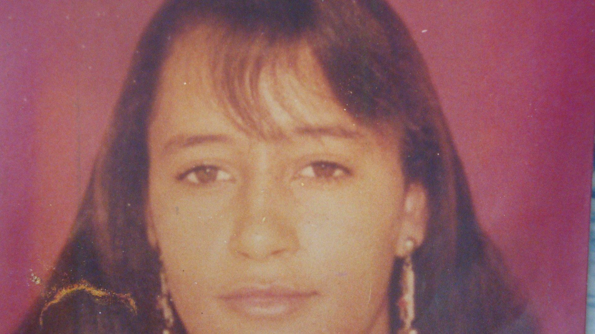 San Martín: Le quitan la vida a una joven tartamuda de tres estocadas.