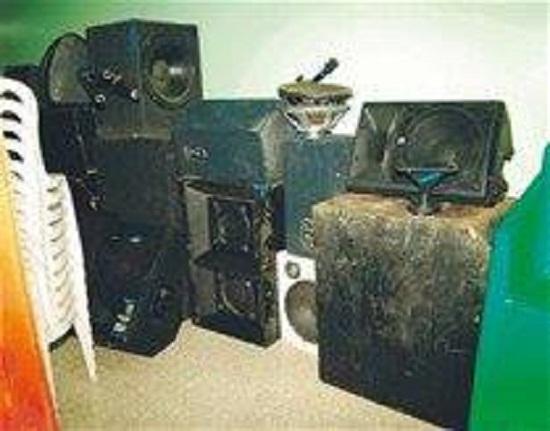 Procuraduría incauta aparatos y cita propietarios centros diversión de Higüey