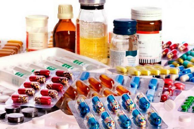 Arrestan a cinco personas acusadas de falsificar medicamentos en diversas provincias, LA ALTAGRACIA INCLUIDA.