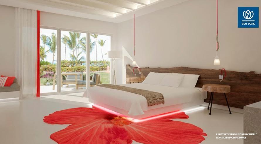 BESTINPROGROUP participa en la ampliación del Club Med Punta Cana.
