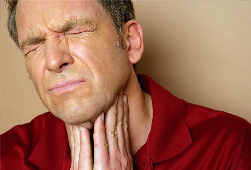Sexo oral aumenta riesgos de padecer cáncer en cuello y cabeza.