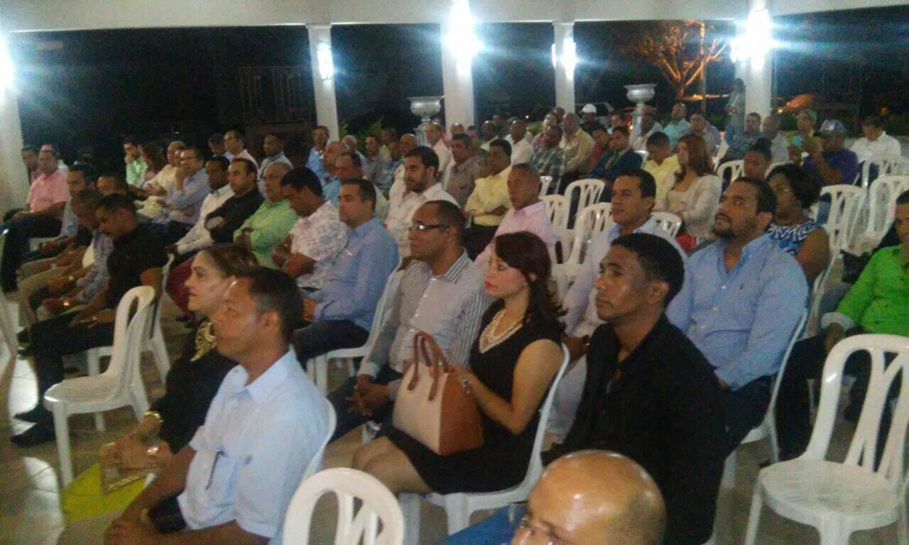 La union de empresarios UEPA piden encuentro con el presidente Danilo Medina.