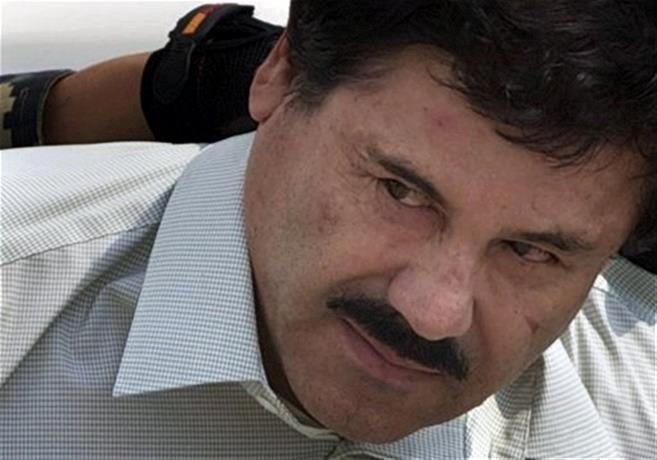 """Interpol esta buscando activamente a """"El Chapo Guzman"""" en Republica Dominicana."""