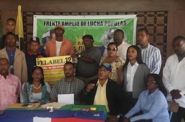 Falpo anuncia huelga por 48 horas en La Altagracia.