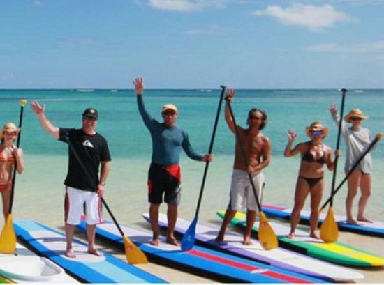 Punta Cana figura entre los lugares de América Latina más visitadas en el 2015, según informe MasterCard.