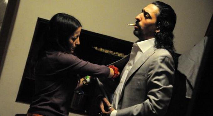 Punta Cana: La esposa de Diego El Cigala muere en su residencia.