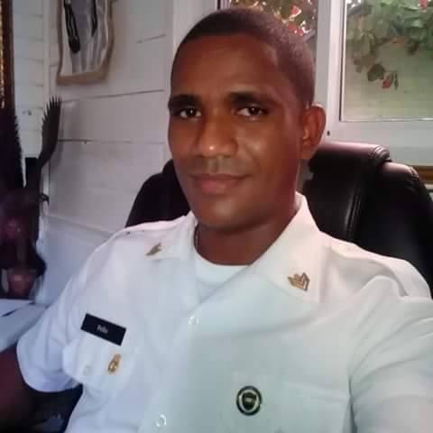 Fue Confirmado que Miembro de la armada dominicana se había quitado la vida según patología forense.