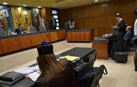 Procurador dice Amable hizo un desfalco millonario en la Liga Municipal.