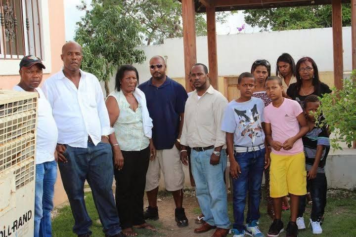 Familiares de un maestro constructor muerto en un drink esperan se haga justicia.