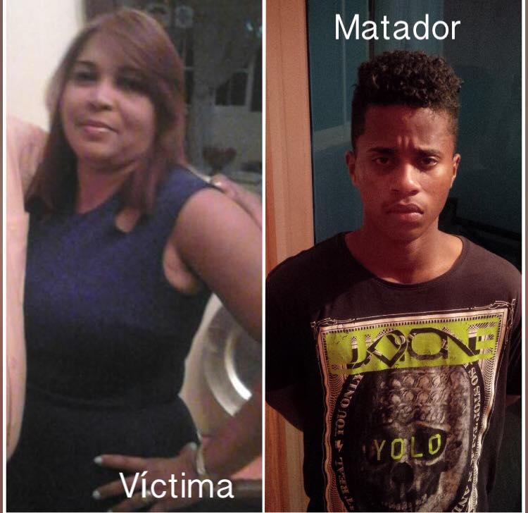 Detienen a joven acusado de matar mujer en Higüey.