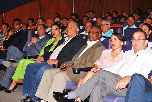 Funglode auspicia conferencia sobre ordenamiento territorial en Higüey.