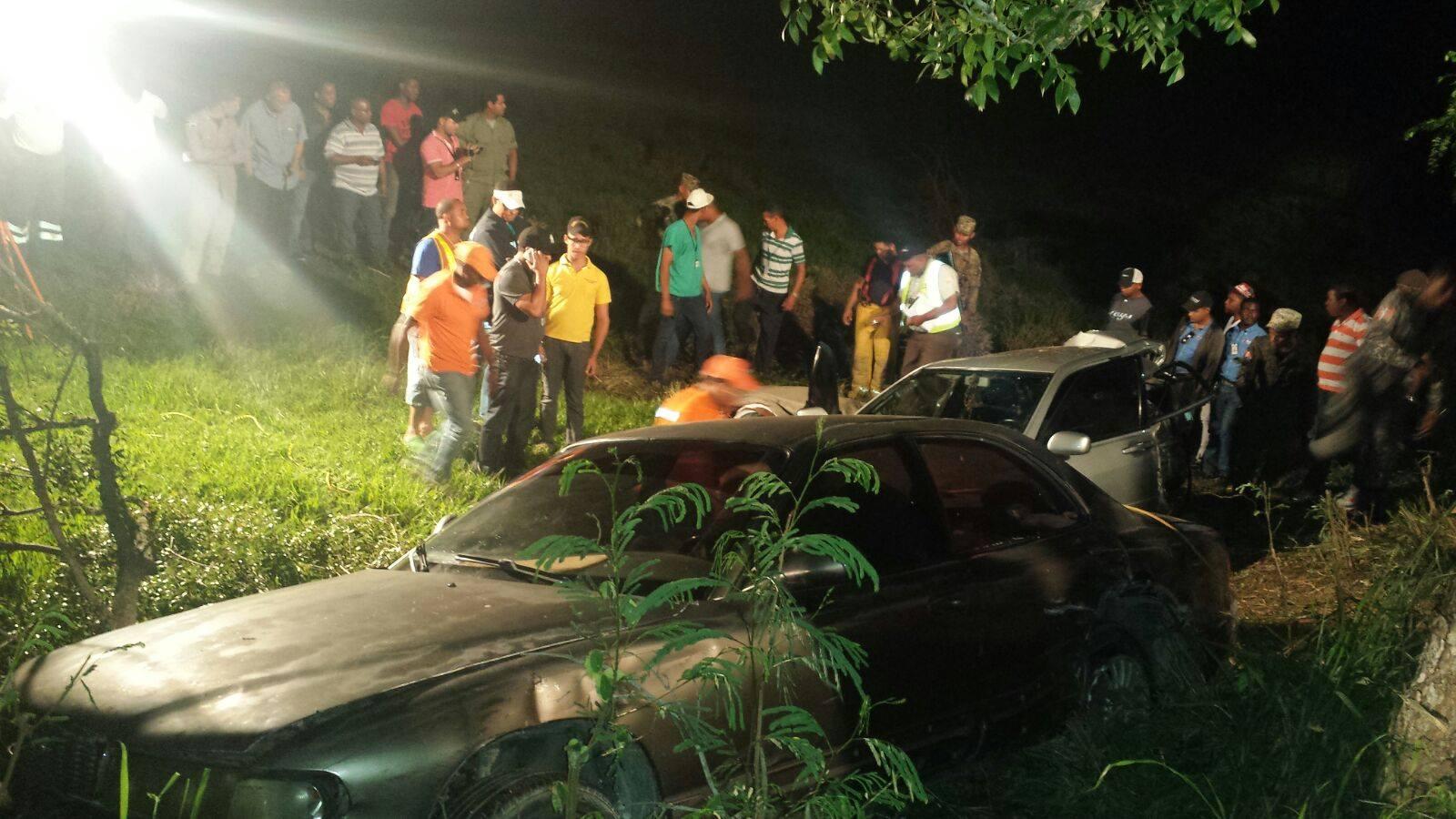 Tres muertos en hechos separados en la provincia la altagracia.
