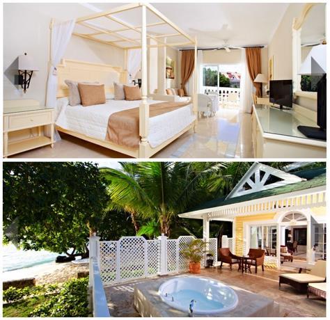 Tres Hoteles de RD entre los mejores del Caribe y el mundo, dos de ellos están en punta cana.