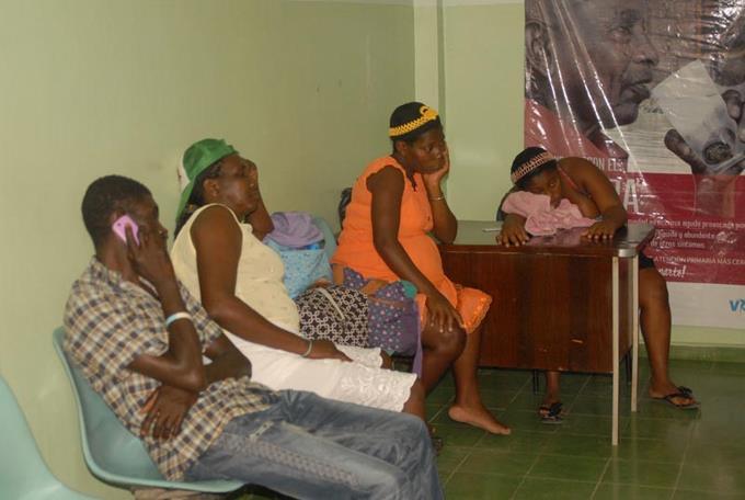 Higüey se haitianiza, Avanzando a un ritmo acelerado.