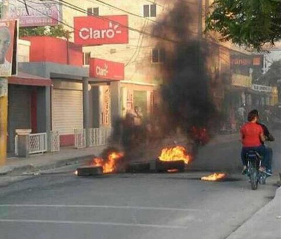 Tiroteo en Junta Municipal de Higüey las cosas siguen caliente.