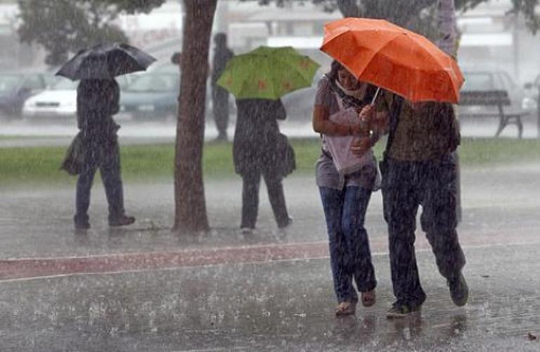 La altagracia en alerta por lluvias y posibles inundaciones.