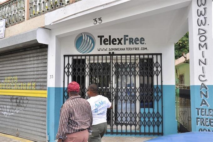 Ex gerente de Telexfree en Massachusetts se declarará culpable hoy